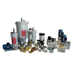 Centralised Lubrication Systems