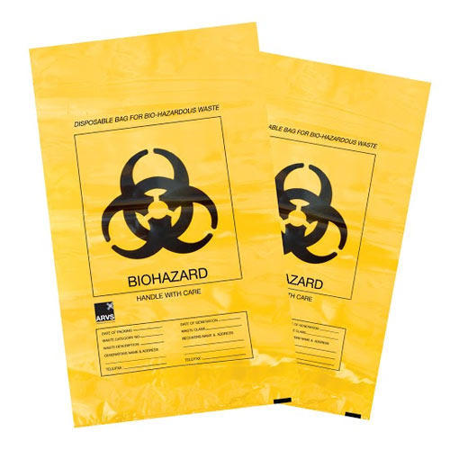 Steam Autoclavable Bags Steam Autoclavable Bags