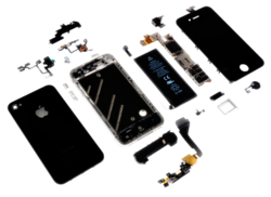 Apple IPhone Service