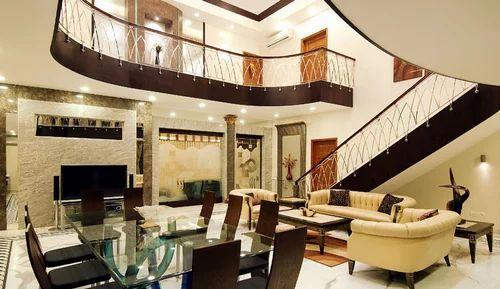 Superbe Bungalow Interior Designing