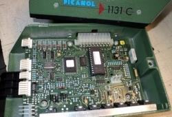 Picanol 1131 C Air Jet Weft Feeder Circuit Board