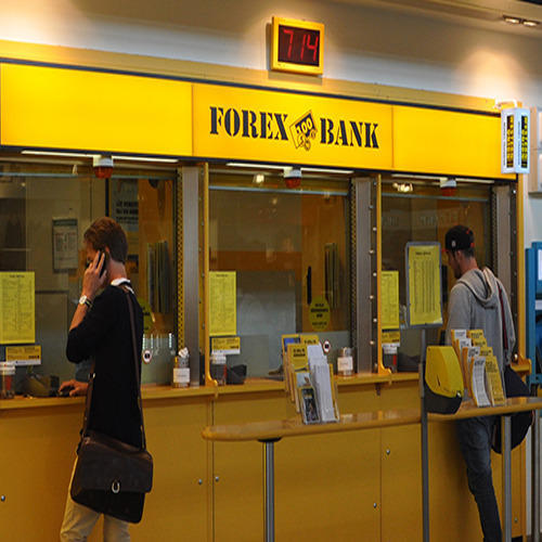 Forex Service, Forex Trading in India