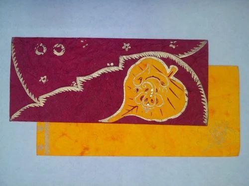 Hindu Wedding Cards Hindu Wedding Card Manufacturer From Mumbai
