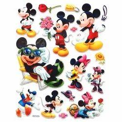 cartoon sticker suppliers manufacturers in india