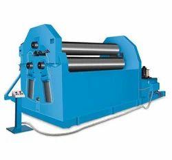 Pre Pinching Type Plate Bending Machine