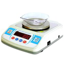 Weighing Educational Scales