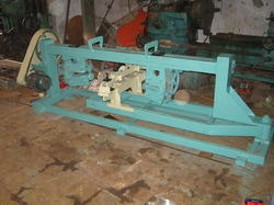 Dustbin Farma Cutting Machine
