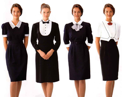 Commercial Housekeeping Uniforms