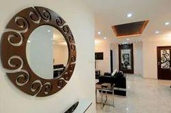 MDF Mirror 2D Design