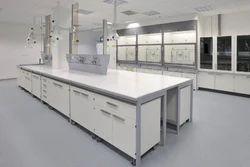 Laboratory Bench