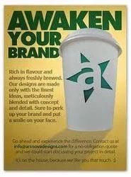 AD Designing Services