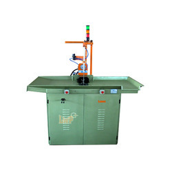 Slug Press Welding Rod Making Machine