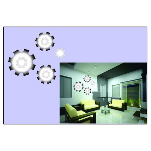 Wall Decor Vinyl Stickers View Specifications Details of Wall