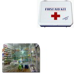 First Aid Kit for Medical Store