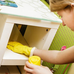 Home Cleaning Service In India