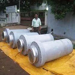 Hydraulic Cylinders - Heavy Duty Hydraulic Cylinder