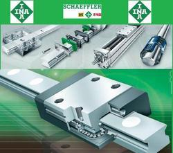 Ina Linear Guide