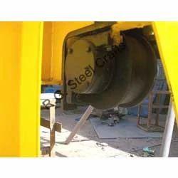 EOT Crane Wheel