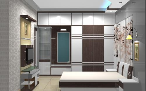 Bedroom Interior Design Services