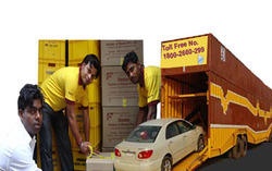 Household Shifting Services