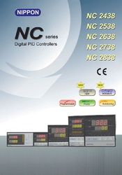 Digital PID Controller NC-Series