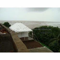 Designer Beach Tent