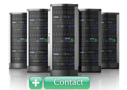 Server Co Location