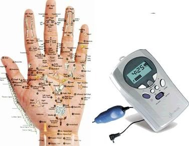 Tiens Acu-Life Electro Acupuncture Apparatus(Q007N) at Rs 37900 ...
