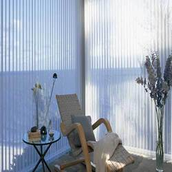 Solaris Interior Blinds