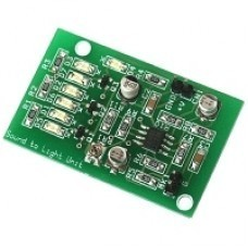 Sound to Light Effects N517 Module