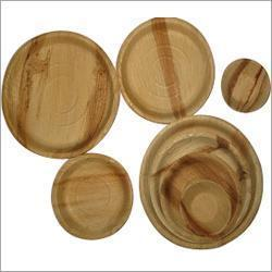 Disposable Areca Plates  sc 1 st  IndiaMART & Natural Disposable Plates | Nirmala Exports | Manufacturer in ...