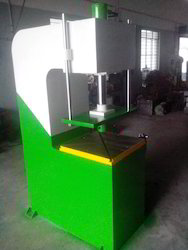 Hydraulic Press (C Type)