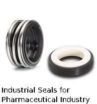 Industrial Seals for Pharmaceutical Industry
