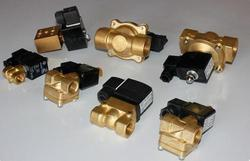 Solenoid Valve For Screw Compressors
