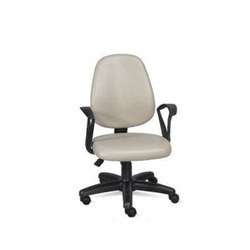 Ergo Low Back Chair