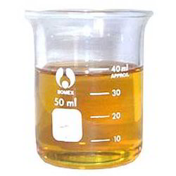Light Diluted Oil