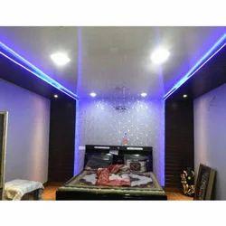 PVC Elastic Room Wall Panel