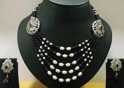 Fancy Artificial Necklace