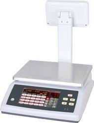 ECR Scales