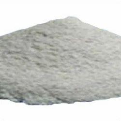 Semi-Glassy Quartz Powder