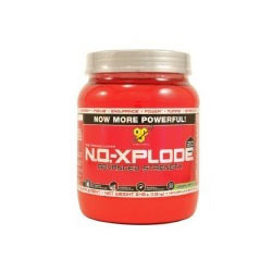 BSN N.O. Xplode 2 Advanced Strength