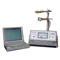 Electronic Tension Meter for Textile Industry