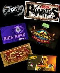 Reality Shows Services