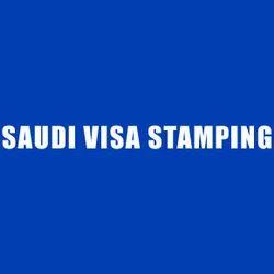 Saudi Visa Stamping