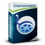 Entertainment Web Portal