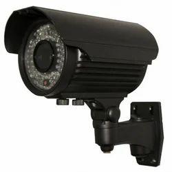 Wireless CCTV Bullet Camera