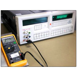 LCR Meter Calibration Services Service