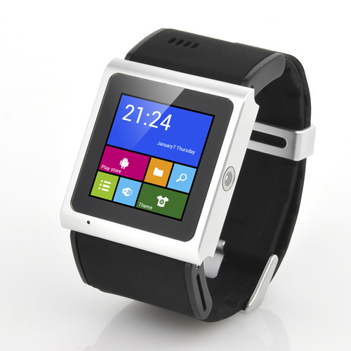 3G Android Mobile Phone Smart Watch 1GHz Dual Core CPU 3MP - Yokami ... 33c261c57