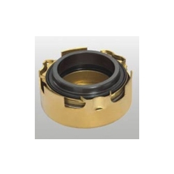 Small Size Auto-Cooling Seal