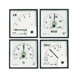 Watt KW Meter, For Industrial